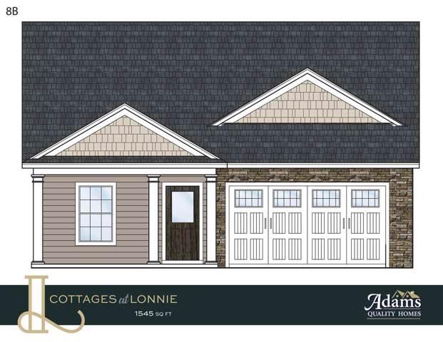 5B Cottage, Tallahassee, FL 32308 (MLS #313048) :: Best Move Home Sales