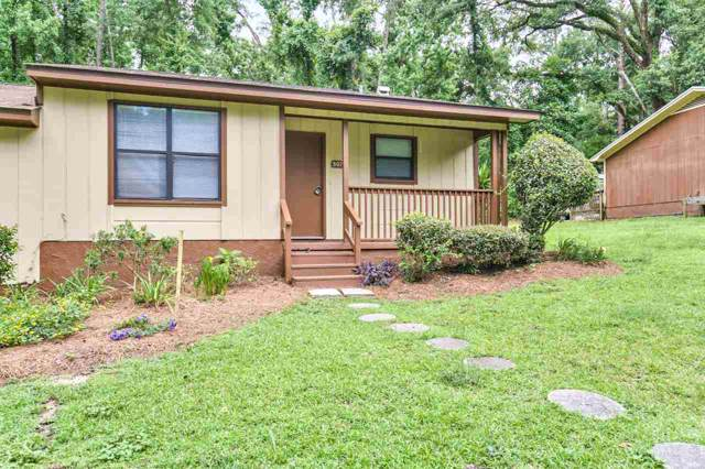807 Livingston, Tallahassee, FL 32303 (MLS #313054) :: Best Move Home Sales