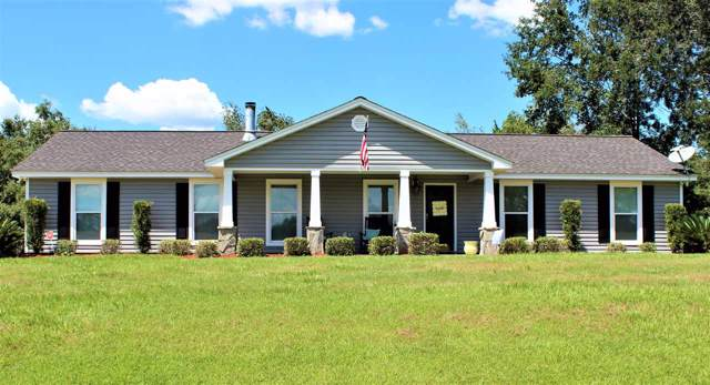 4412 Woodbridge, Tallahassee, FL 32303 (MLS #313067) :: Best Move Home Sales