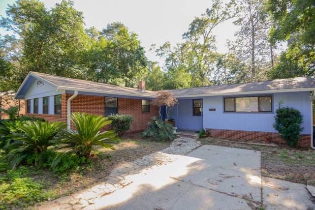 2225 Amelia Circle, Tallahassee, FL 32304 (MLS #313073) :: Best Move Home Sales