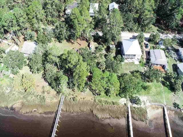 XXX River, Ochlockonee Bay, FL 32346 (MLS #313074) :: Best Move Home Sales