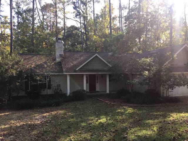 8001 S Briarcreek, Tallahassee, FL 32312 (MLS #313083) :: Best Move Home Sales