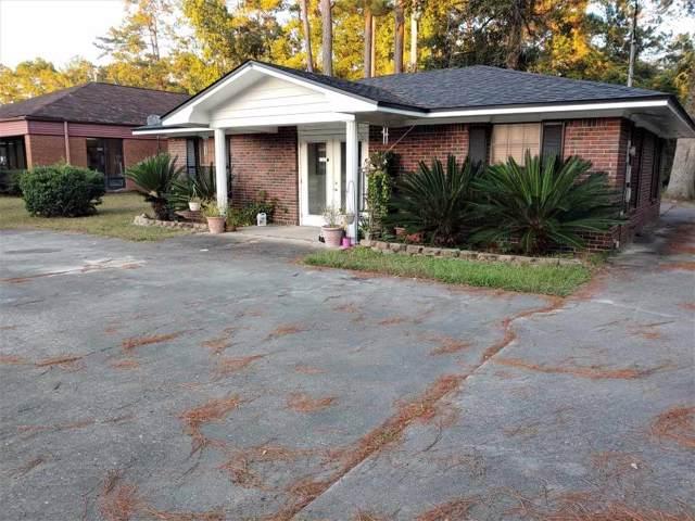 8225 Woodville Highway, Tallahassee, FL 32305 (MLS #313089) :: Danielle Andrews Real Estate