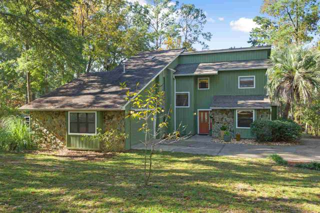 3212 Horseshoe, Tallahassee, FL 32312 (MLS #313149) :: Best Move Home Sales