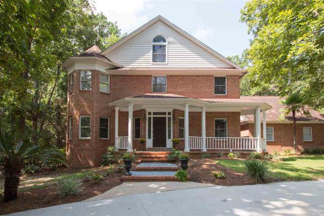 8498 Congressional, Tallahassee, FL 32312 (MLS #313159) :: Best Move Home Sales