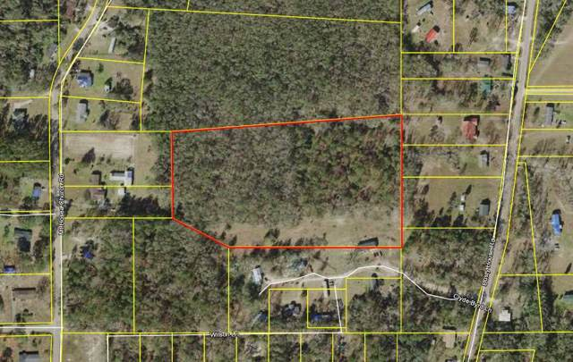 TBD Mt Hosea Church, Quincy, FL 32351 (MLS #313176) :: Best Move Home Sales