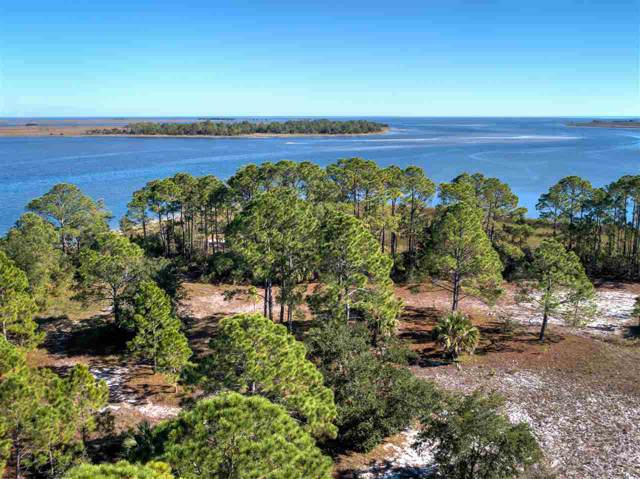 0 Chickasaw, Panacea, FL 32346 (MLS #313220) :: Best Move Home Sales