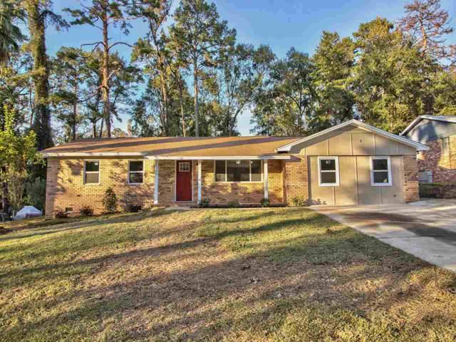 1926 Nanticoke, Tallahassee, FL 32303 (MLS #313226) :: Best Move Home Sales