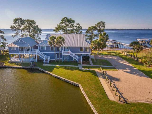 2181 Surf, Panacea, FL 32346 (MLS #313238) :: Best Move Home Sales