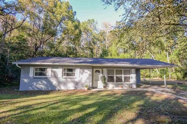 1020 Partridge, Monticello, FL 32344 (MLS #313239) :: Best Move Home Sales