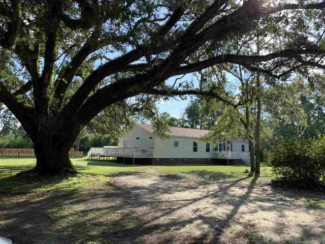 1855 Juniper Creek, Quincy, FL 32351 (MLS #313249) :: Best Move Home Sales