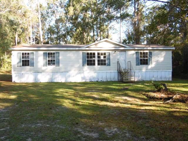 19550 Ben Talquin Trce, Tallahassee, FL 32310 (MLS #313269) :: Best Move Home Sales