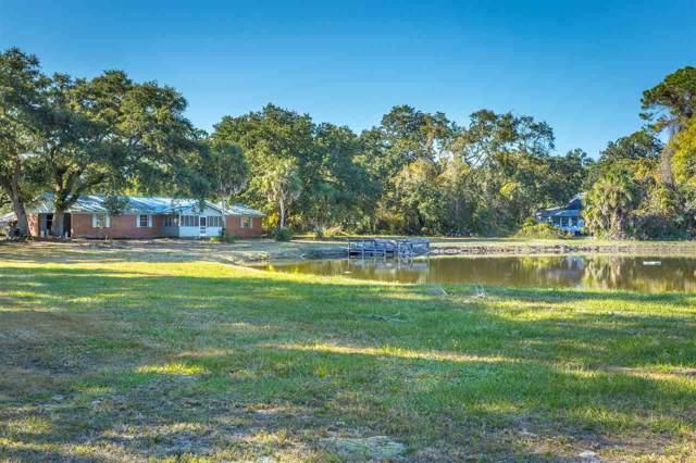 1332 Coastal, Panacea, FL 32346 (MLS #313272) :: Best Move Home Sales