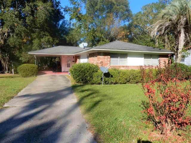 1120 E Clark, Monticello, FL 32344 (MLS #313284) :: Best Move Home Sales