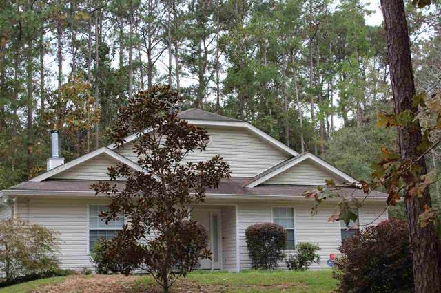 3497 Cedarwood, Tallahassee, FL 32312 (MLS #313300) :: Best Move Home Sales
