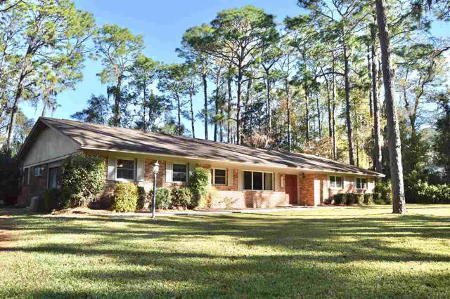 503 Plantation, Perry, FL 32348 (MLS #313302) :: Best Move Home Sales