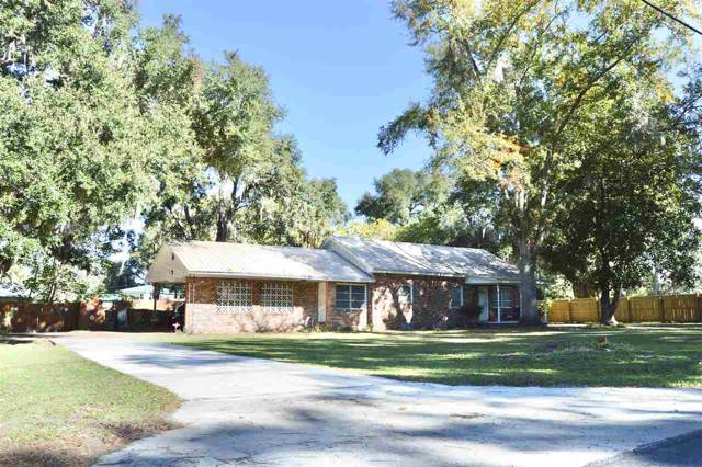 110 E Church, Perry, FL 32347 (MLS #313306) :: Best Move Home Sales