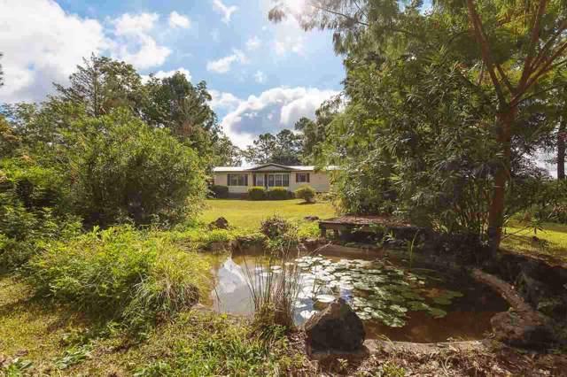 2427 S Jefferson, Monticello, FL 32344 (MLS #313318) :: Best Move Home Sales
