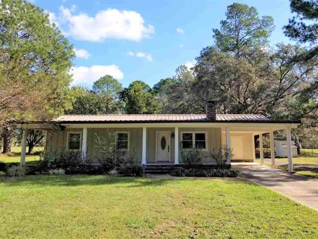 302 Flatwoods, Monticello, FL 32344 (MLS #313319) :: Best Move Home Sales