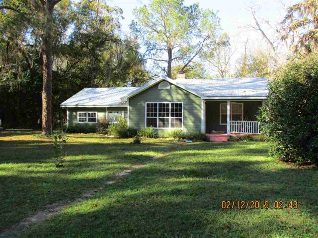 347 NE Ridge, Madison, FL 32340 (MLS #313346) :: Best Move Home Sales