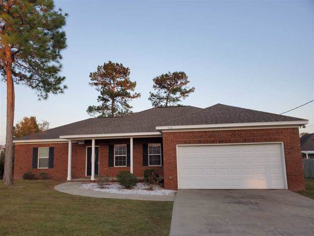 516 Ponderosa, Midway, FL 32343 (MLS #313349) :: Best Move Home Sales