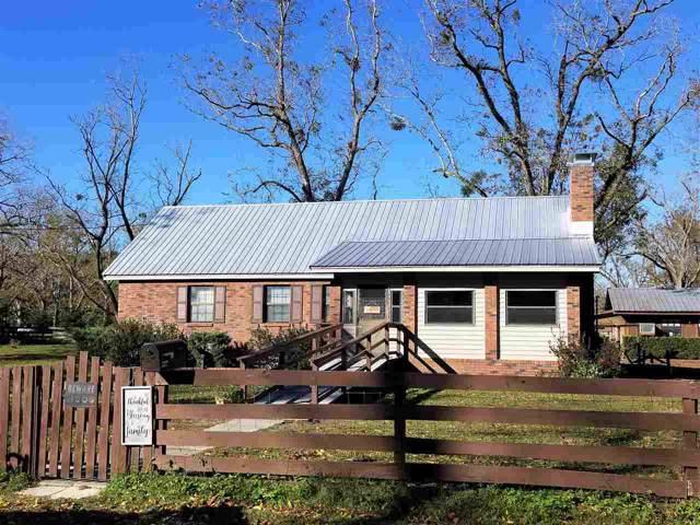 150 SE Norton Way, Lee, FL 32059 (MLS #313355) :: Best Move Home Sales