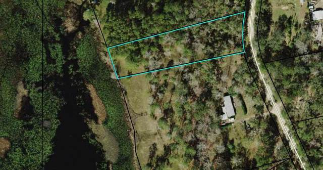7/C Mallard, Monticello, FL 32344 (MLS #313364) :: Best Move Home Sales