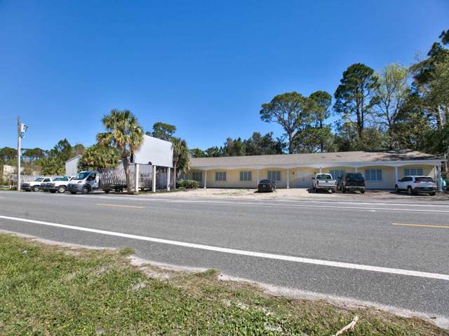 60 Island, East Point, FL 32328 (MLS #313365) :: Best Move Home Sales