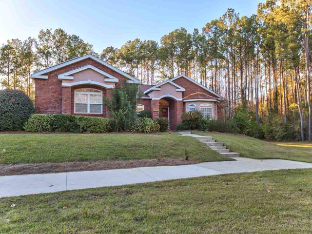 12998 Capitola, Tallahassee, FL 32317 (MLS #313371) :: Best Move Home Sales