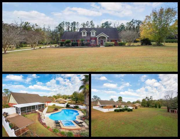 10465 Valentine Road South, Tallahassee, FL 32317 (MLS #313381) :: Best Move Home Sales