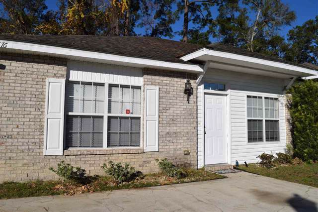 1676 Corey Wood Circle, Tallahassee, FL 32304 (MLS #313382) :: Best Move Home Sales