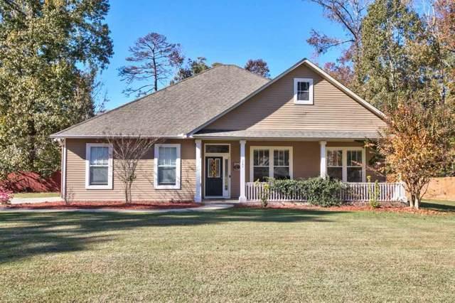 1784 Benado Lomas, Tallahassee, FL 32317 (MLS #313397) :: Best Move Home Sales