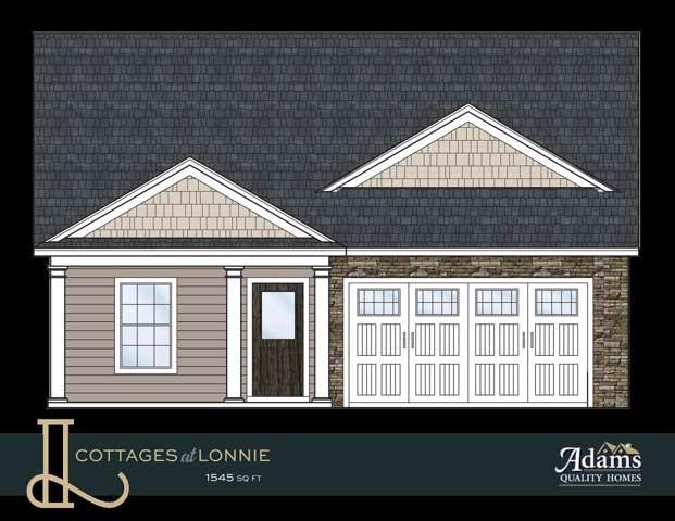 6B Cottage, Tallahassee, FL 32308 (MLS #313408) :: Best Move Home Sales