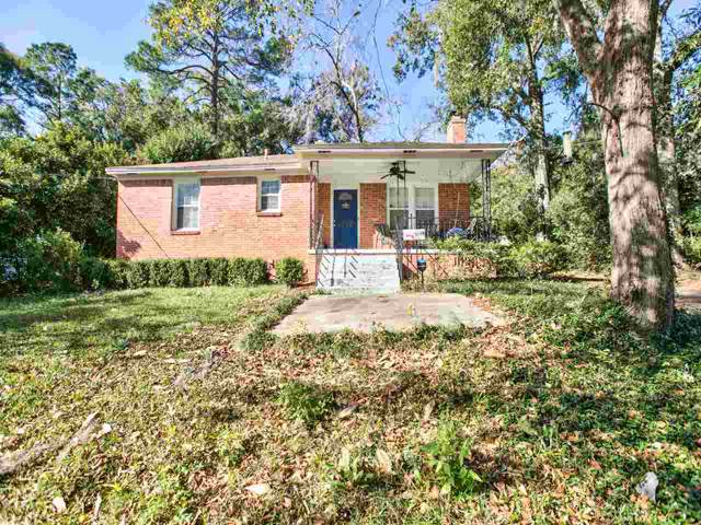 1540 Colonial Drive, Tallahassee, FL 32303 (MLS #313418) :: Best Move Home Sales