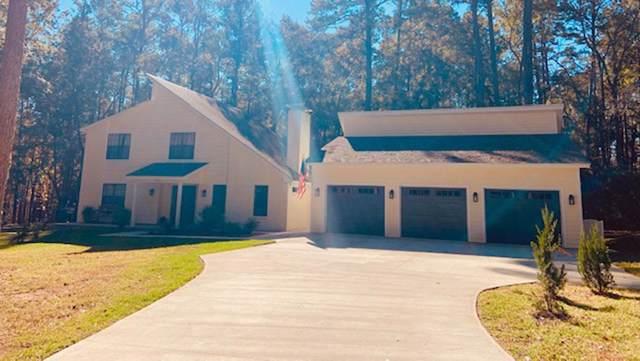 1935 Willow Run, Tallahassee, FL 32312 (MLS #313435) :: Best Move Home Sales