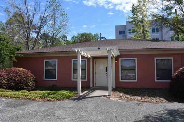 1395 Cross Creek, Tallahassee, FL 32301 (MLS #313450) :: Best Move Home Sales