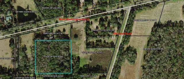 xxx W Washington, Monticello, FL 32344 (MLS #313466) :: Best Move Home Sales
