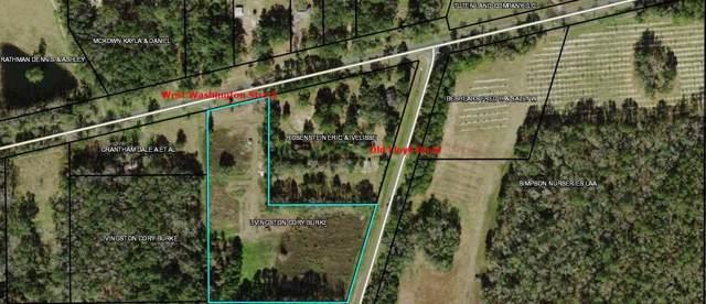 2467 W Washington, Monticello, FL 32344 (MLS #313467) :: Best Move Home Sales