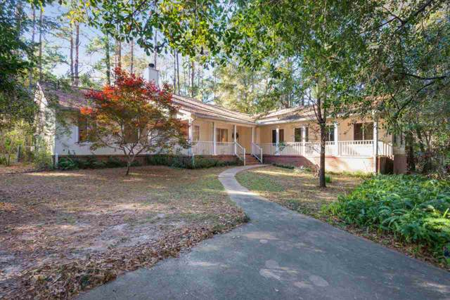 7241 Covey, Tallahassee, FL 32309 (MLS #313477) :: Best Move Home Sales