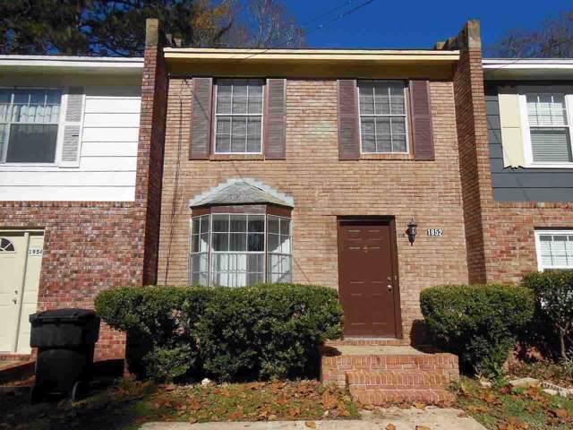 1952 Portland, Tallahassee, FL 32303 (MLS #313485) :: Best Move Home Sales