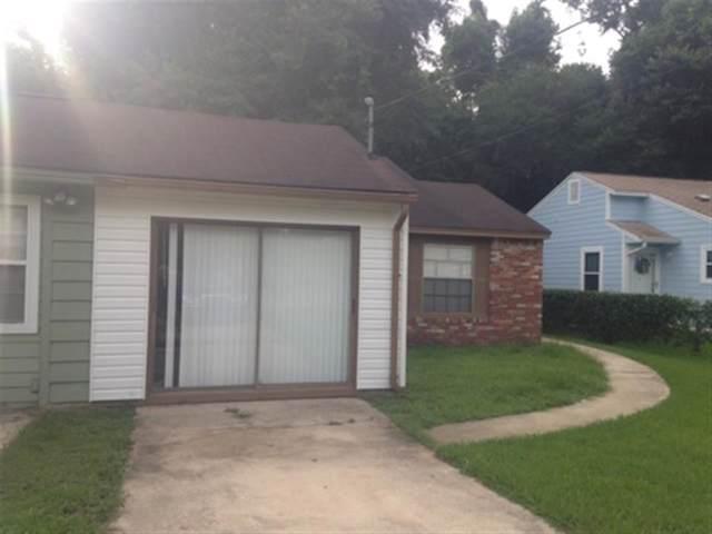 3160 Huntington Woods, Tallahassee, FL 32303 (MLS #313486) :: Best Move Home Sales