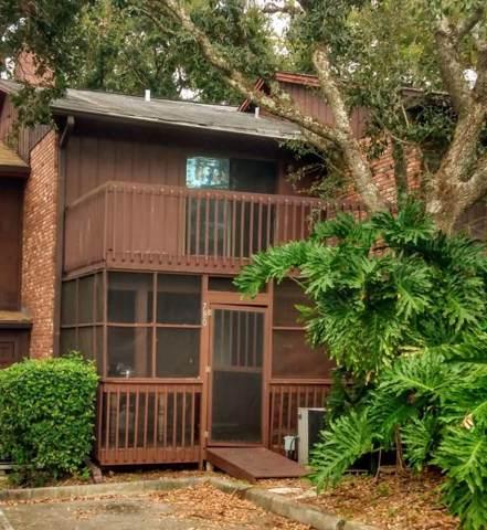 780 Timberway, Tallahassee, FL 32304 (MLS #313487) :: Best Move Home Sales