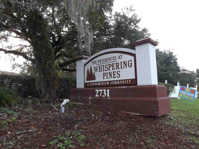 2731 S Blairstone, Tallahassee, FL 32301 (MLS #313491) :: Best Move Home Sales