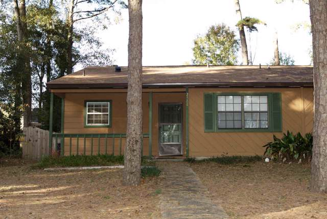 2588 Panther Creek, Tallahassee, FL 32308 (MLS #313492) :: Best Move Home Sales