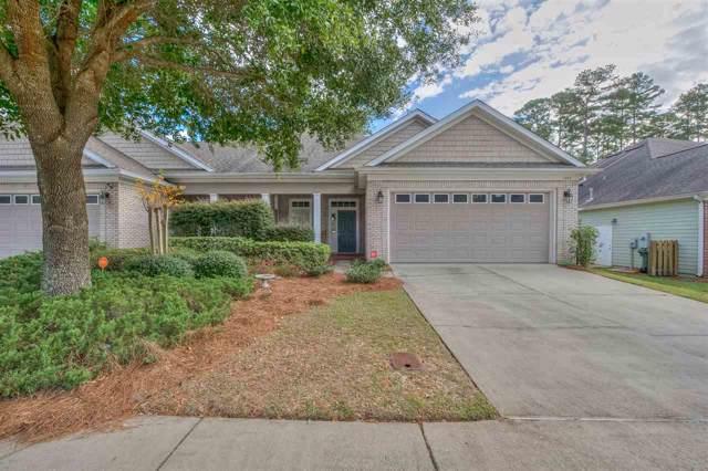 1553 Harbor Club, Tallahassee, FL 32308 (MLS #313497) :: Best Move Home Sales
