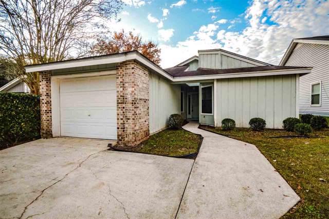 1195 Tumbleweed, Tallahassee, FL 32311 (MLS #313513) :: Best Move Home Sales