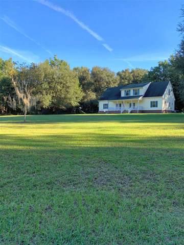 1030 NE Pineridge Ranch, Madison, FL 32340 (MLS #313515) :: Best Move Home Sales