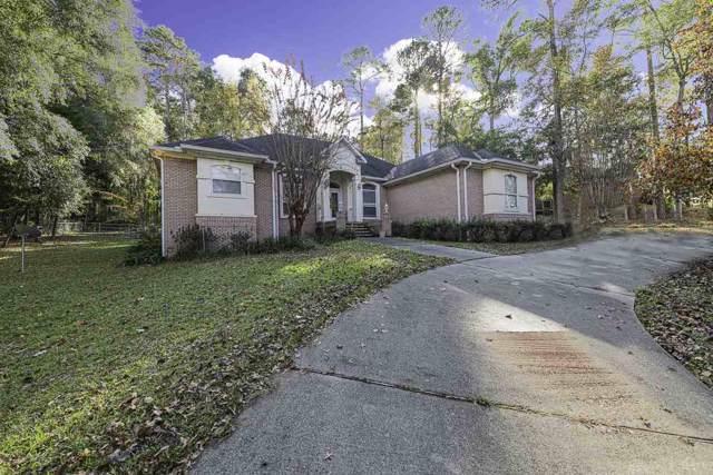 3095 N Shamrock Street, Tallahassee, FL 32309 (MLS #313516) :: Best Move Home Sales