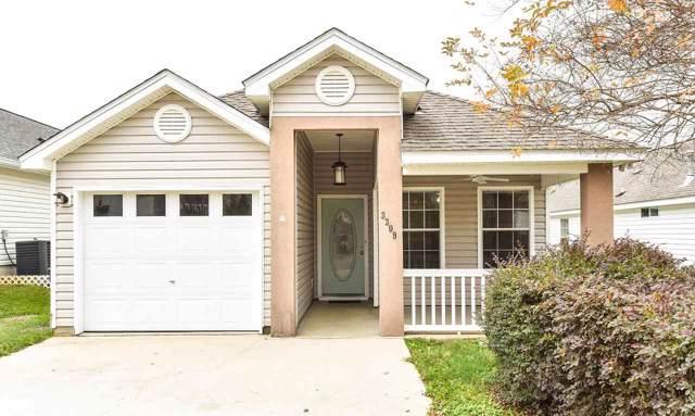 3309 Addison, Tallahassee, FL 32317 (MLS #313523) :: Best Move Home Sales