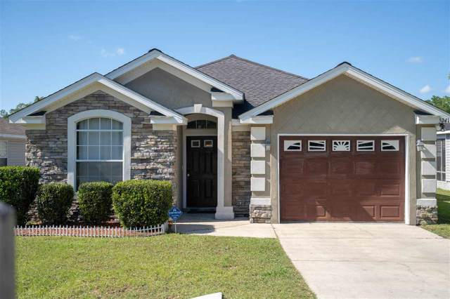 5241 Montejo, Tallahassee, FL 32305 (MLS #313525) :: Best Move Home Sales